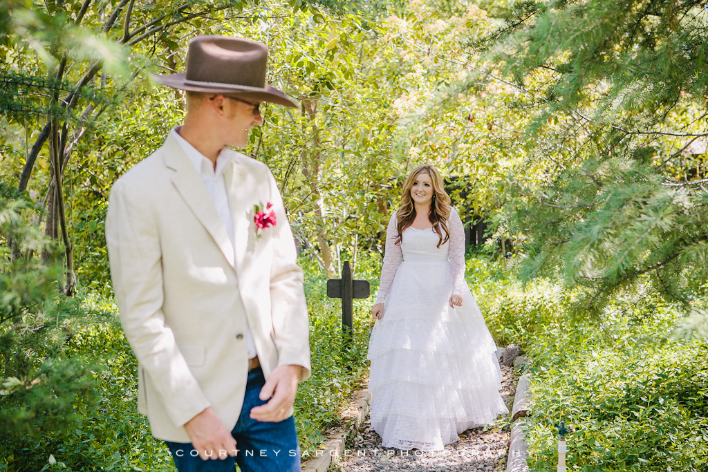 Courtney Sargent Photography » Kelsey & Jason\'s Briar Patch Inn ...