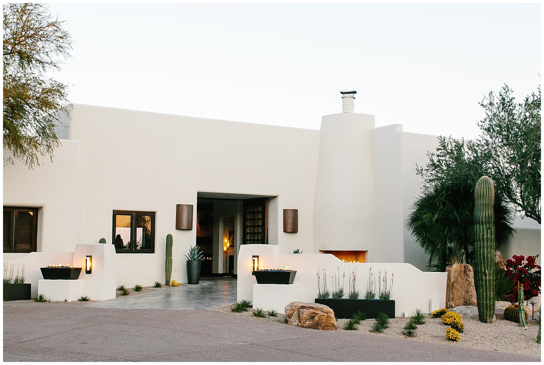 Fountain Hills Wedding Photographer Copper Wind Resort