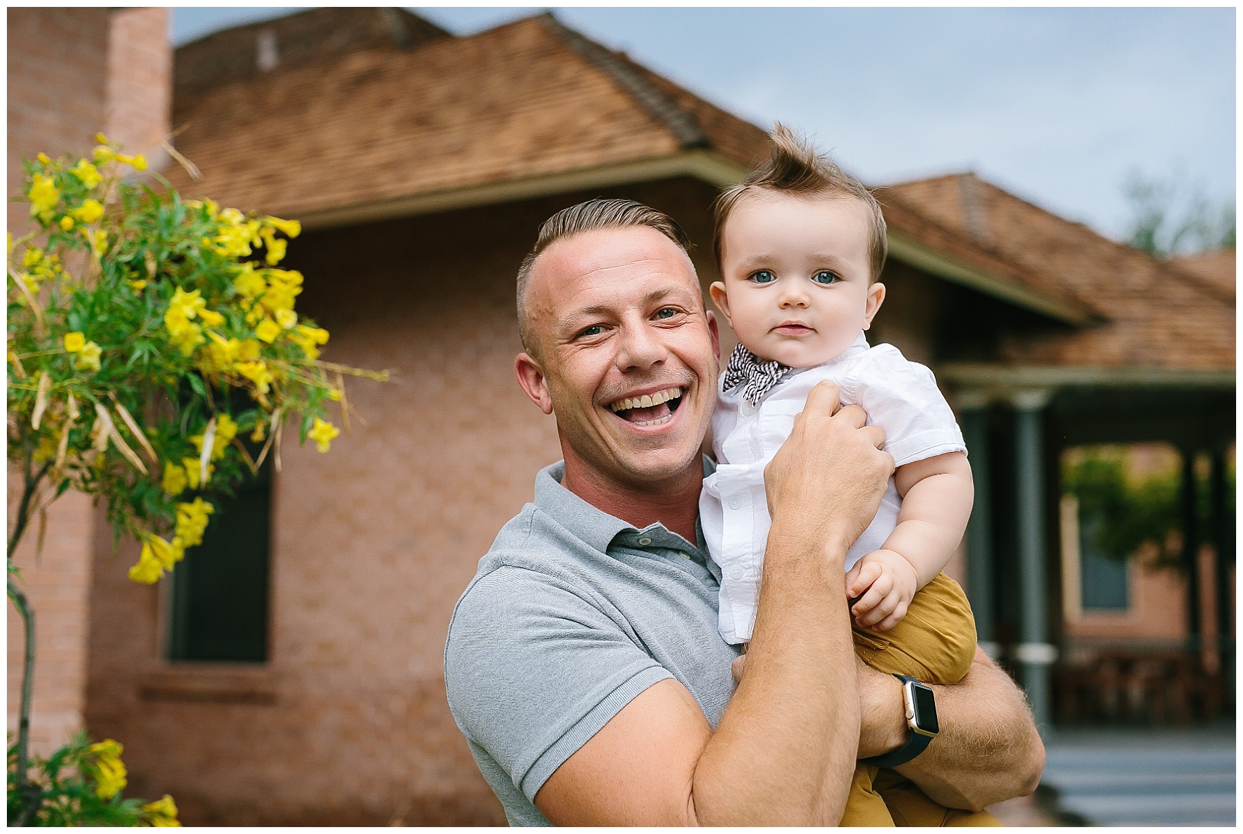 f0eeadc681 Beckett s Downtown Phoenix One Year Old Session – Courtney Sargent ...