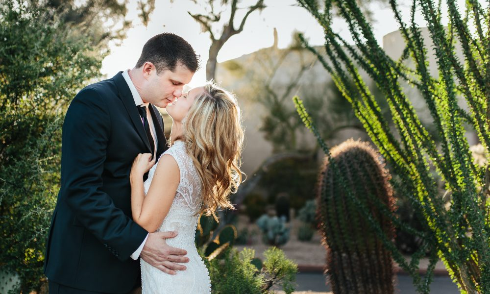 ASSOCIATE WEDDING by STACEY: Kelly & Zach's Scottsdale Boulders Resort Elopement