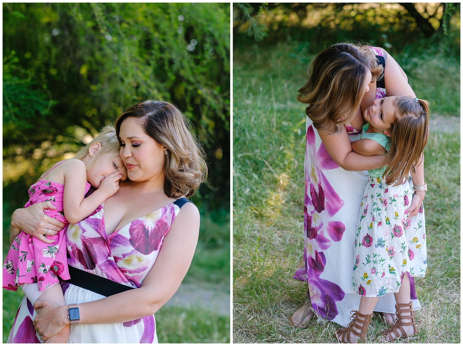 Mother's Day Mini Sessions, Mother's Day Portraits
