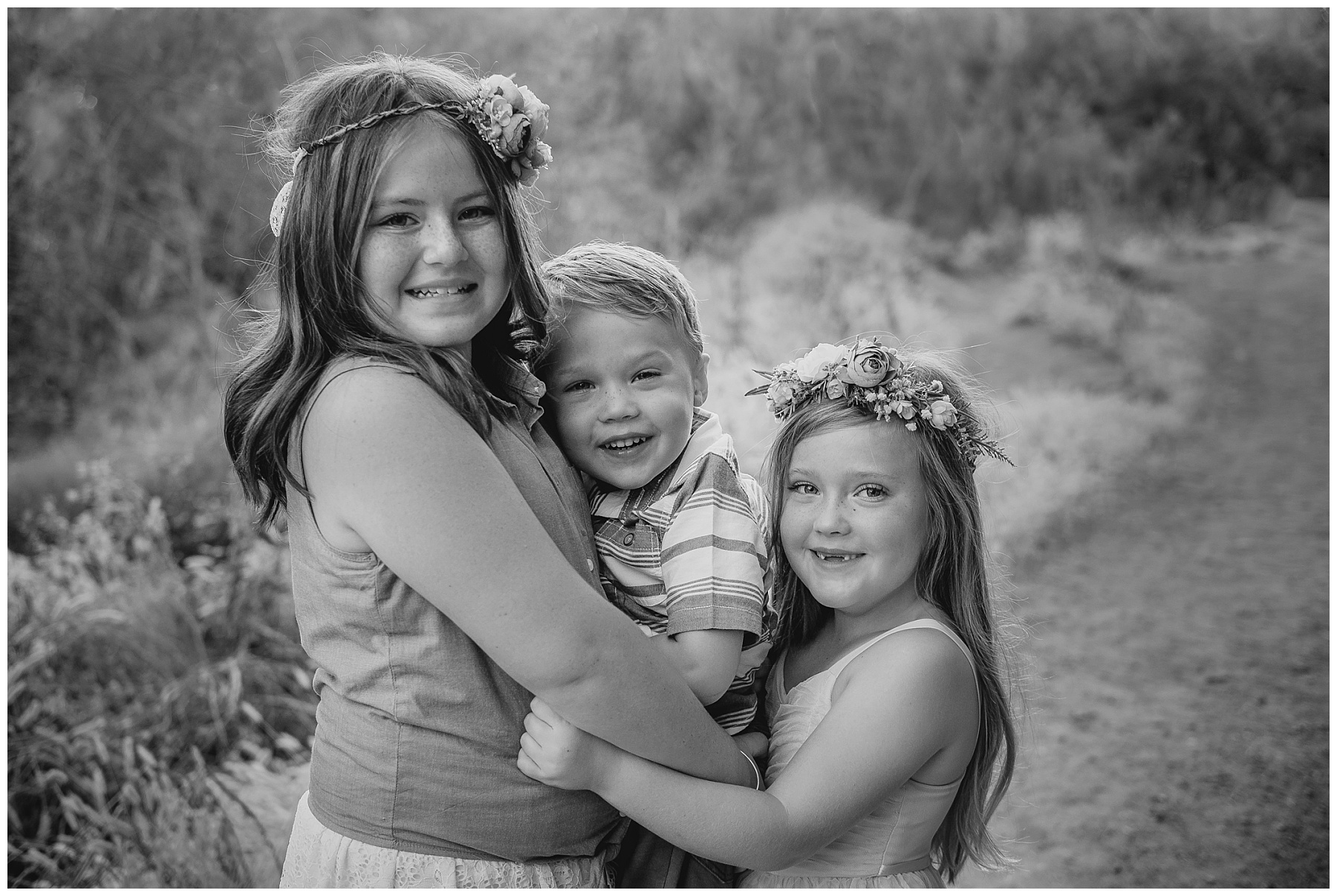 Central Phoenix Family Photographer, Central Phoenix Family Session