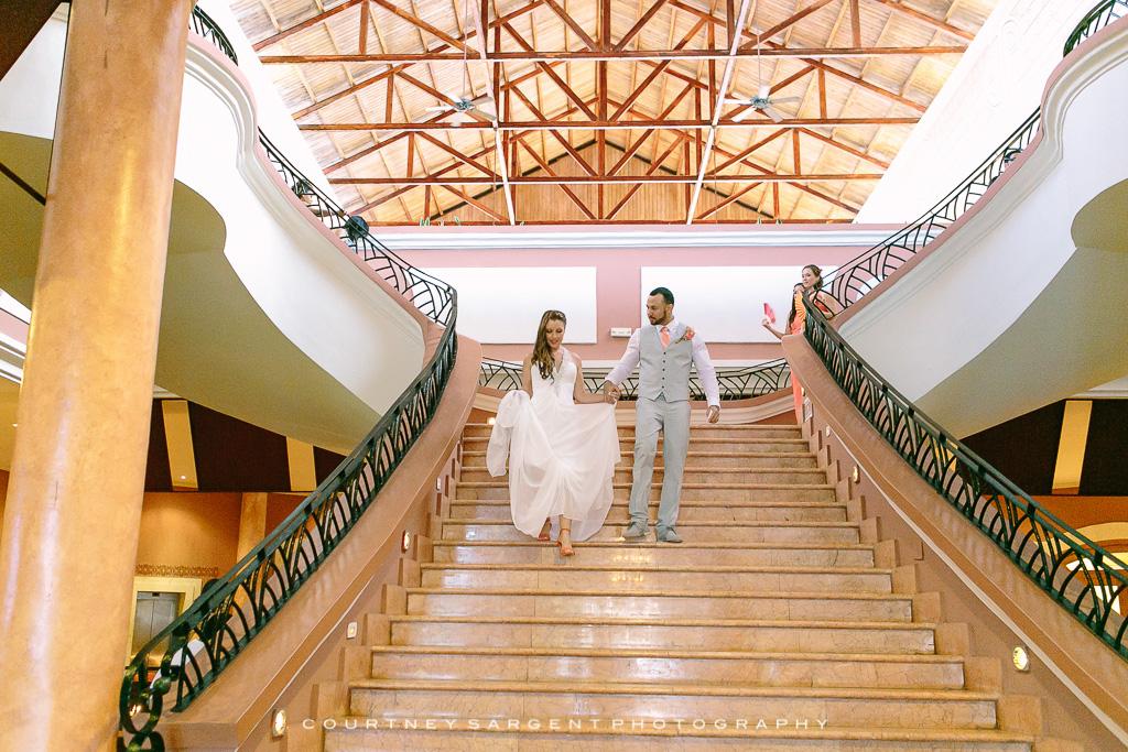 Dreams Punta Cana Resort Wedding Dominican Republic 62 64