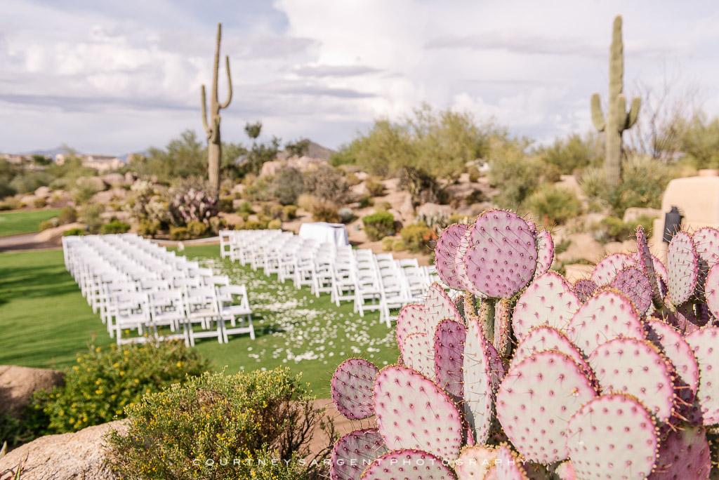 Troon North Golf Club Scottsdale Wedding Photographer 27 44